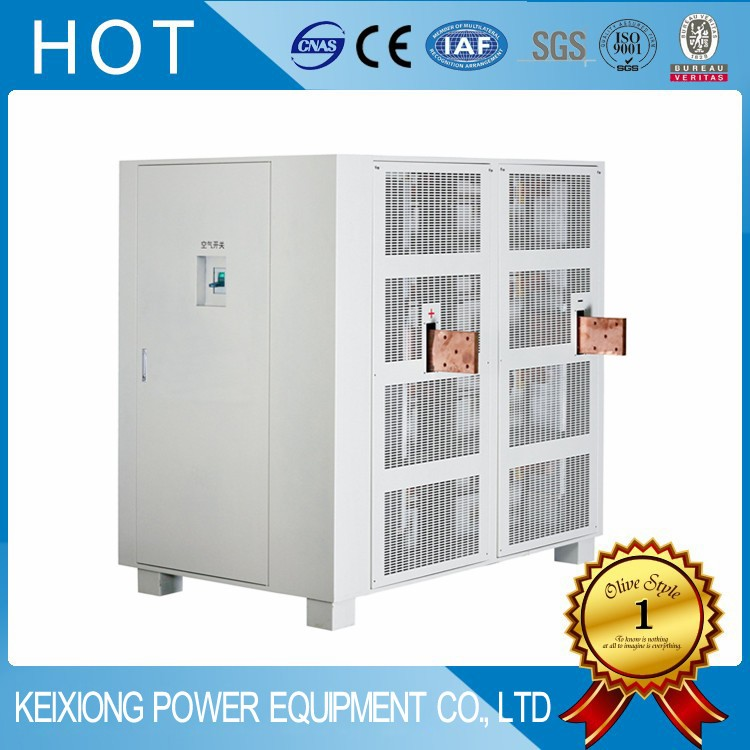 12000A Anodizing Aluminum power supply