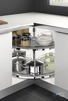 Higold item code 102071 Kitchen cabinet REVO 270 degree - ARENA available