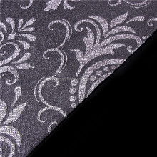 Superior (In) Quality Plain Dye Woven Heavy Weight Chenille Jacquard Fabric Mattress Textile