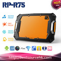 7inch 1280 * 800 IPS 1G+4G waterproof industry 3G android tablet pc