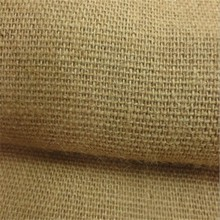 "Trade assurance supplier 100% jute 52*58 62"" eco-friendly jute fabric for bag"