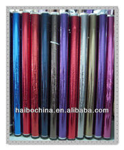 Heat transfer film for leather and textile