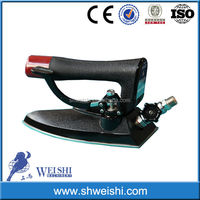 Newest products laundry machine non electric iron