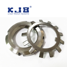 KM Series AN Series Bearing LOCK NUT
