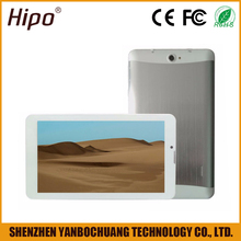Hipo OEM Cheap Smallest 16gb Voice Phone Calling Smartest Tablet PC with 3G SIM Card and wifi