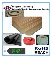 high quality NBR PVC nitrile rubber products