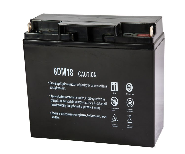Generator Use Battery For Electric Generator,Battery For Electric Start Generator