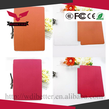 NEW Slim Smart Cover PU Leather Case Stand for ipad Mini 1 2 3 /for ipad pro
