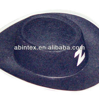 Zorro Costume Hat (MX-116)