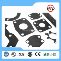 Professional manufacturer of rubber flat gasket of different rubber materials