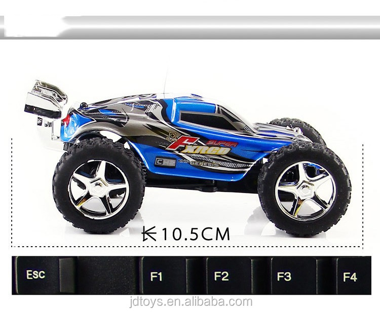 Top Popular WLtoys Mini High Speed Car 2019 Remote Contro Mini RC Race Track Car with 5 Speed Transmission