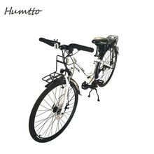 China Factory Discount Mtb Lithium Mountain Bike Bicycle