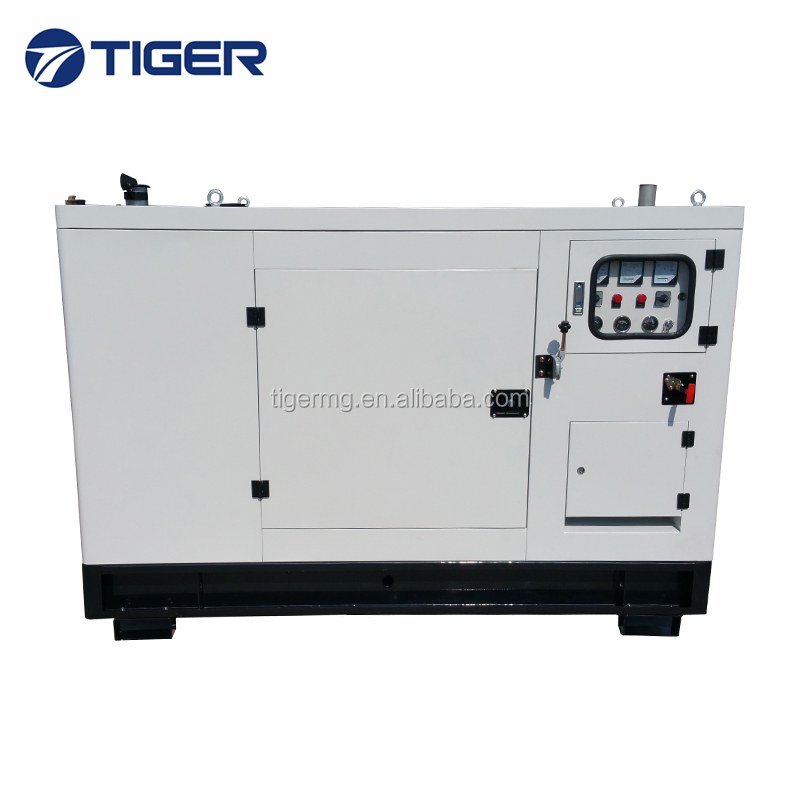 18kW durable home use best quality super silent generator