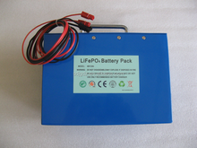 Lithium ion Battery 48V12Ah; 51.2V12Ah LiFePO4 Battery For Solar/Wind/Energy Storage/Electric Vehicle/Cart/Scooter/Mobility/