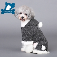 Warm Soft Dog Winter Coat