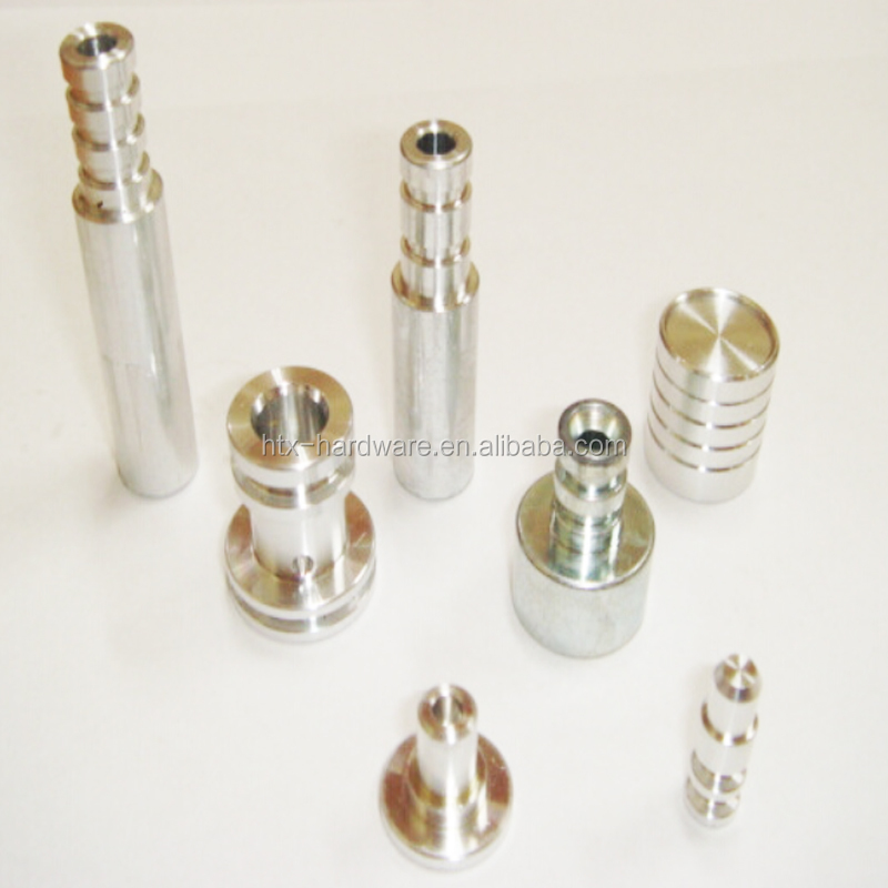 oem precision cnc mechanical part and fabrication services