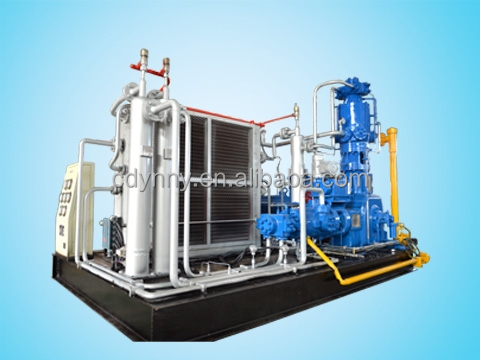 promotion high quality China cng compressor for sale