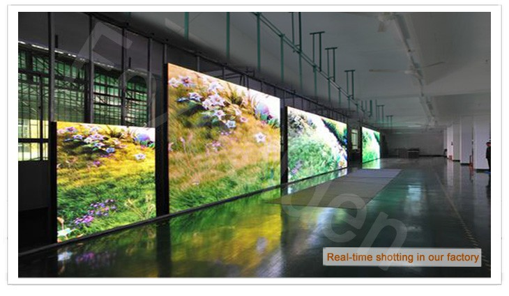 Shenzhen factory best price P10 outdoor waterproof LED board display for advertising