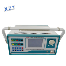 general purpose protection relay test set relay protection analyzer