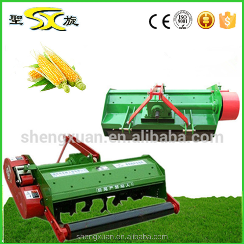 flail mower certification made by weifang shengxuan machinery co.,ltd.