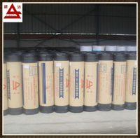 sbs polymer modified bitumen waterproof membrane with mineral granules