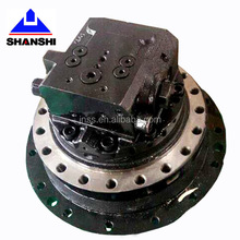 CAT312 final drive 315C 318 320C 320D travel motor E312 track device Doosan TM18 hydraulic motor