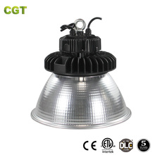 Hot Sale 480V 347V 110V lamp system approval Dimmable projector led high bay light 100W 150W 200W 240W