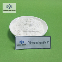Flame retardants chlorinated paraffin 70 for Fire retardant coating