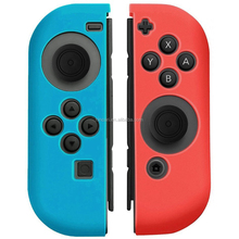 New Arrival Protective Silicone Case For Nintendo Switch Joy-Con Controller