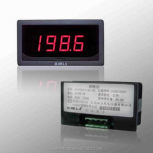LED display digital frequency panel meter