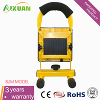 CE RoHS SAA Best selling led+meanwell driver five years warranty led flood light