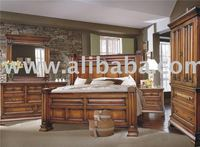 BAHIA SOLID WOOD FURNITURE