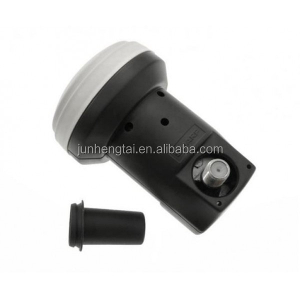 Universal Ku Band Single Mini LNB High Gain Low Noise Good Quality HD Digital 1 Output Ku Band LNBF