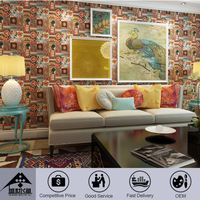 Classic Style Fashion Design Personalized Vitrified Tiles Price In India