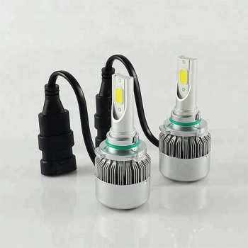 Auto Lighting 9005 HB3 9006 HB4 H11 H4 H7 C6 Led Headlight
