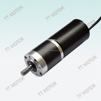 36mm 24v 1200rpm Dc Motor Brushless