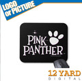 Best-selling Custom Gaming Printed Smooth Fabric Surface Rubber Gel Mouse Pad