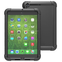 New Heavy Duty Soft TPU Gel Case For Ipad 2 & 3 & 4