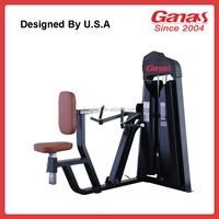 America series hot sales CE approved seated row commercial fitness equipment
