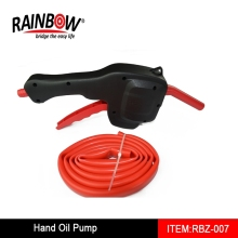 The Best and Cheapest hand pump for water