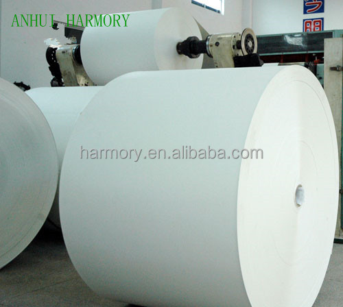 Medical Disposable Packing Dialyzing Paper/adhesive Coated Paper