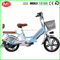Electric dirt bikes for adults with aluminum frame 250w from China brand named Geshiling