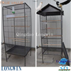 New design hign quality large parrot iron mesh removable bird cage