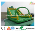 Giant inflatable slides PVC 0.55MM PVC tarpaulin for sale, Guangzhou manufacturer for sale