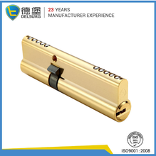 European standard security devices safe door lock cylinder parts