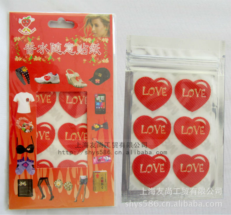 Customized air freshener in strawberry shape 2013 new
