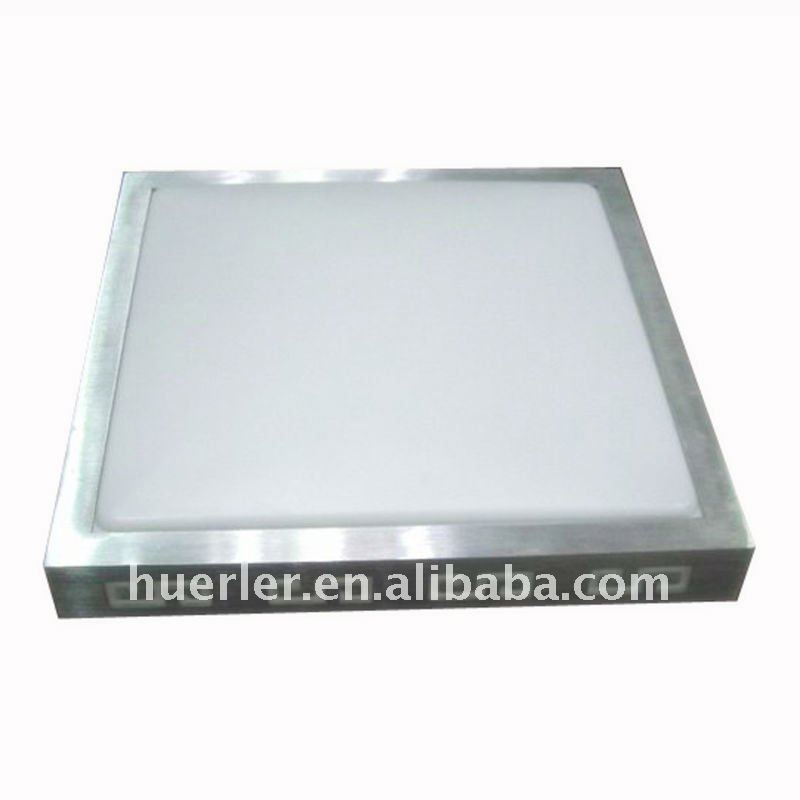36w led panel light square recessed light cover 220v