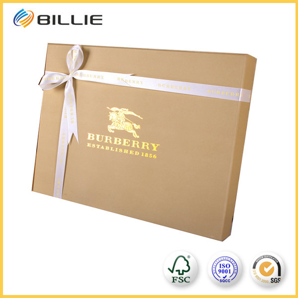 Top Supplier Luxury Packaging Clothing