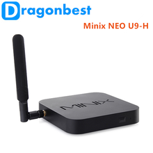 Minix NEO U9-H S912 2G 16G tx5 mini pc octa core with certificate Android 6.0 TV Box