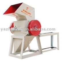 plastic film crusher and plastic foam crusher